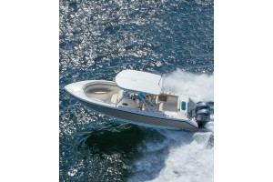 "28' PURSUIT S 280 SPORT (2014) ""SEAVICHE"""