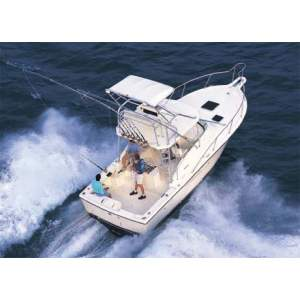 "30' PURSUIT 3000 OFFSHORE (2003) ""BUONA PESCA"""