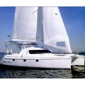 "42' MANTA 42 MKI (2000) ""JOURNEY"" *LLC*"