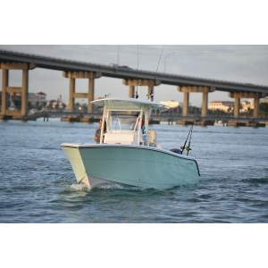 "26' COBIA 261CC CENTER CONSOLE (2016) ""CLAPOTIS EXPRESS"""