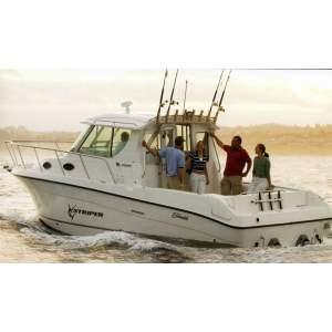 "29' SEASWIRL 2901 IO PILOTHOUSE (2007) ""NO LIMITS II"""