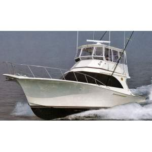 "42' JERSEY DAWN 42 SPORTFISHER (1990) ""MARY M"""