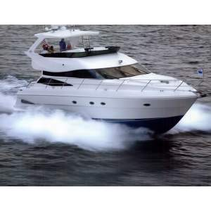 "56' NEPTUNUS 56 FLYBRIDGE (2005) *LLC* ""DIAMOND GEM"""
