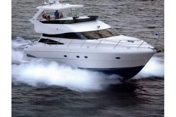"56' NEPTUNUS 56 FLYBRIDGE (2005) ""INTRINSIC"" *LLC*"