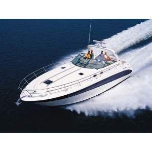 "38' SEA RAY 380 SUNDANCER (2003) ""THE OFFICE"""