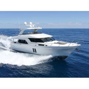 "72' OCEAN ALEXANDER 72 PILOTHOUSE (2015) ""DEVOCEAN"" *LLC*"