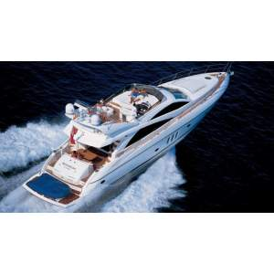 66' SUNSEEKER MANHATTAN 66 (2005)