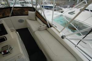 "45' VIKING 45 CONVERTIBLE (1989) ""HOLD FAST"""