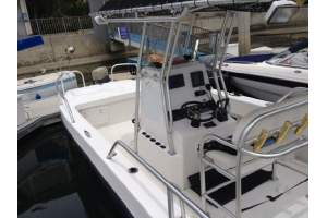 22' TWIN VEE AWESOME 22 (2005)