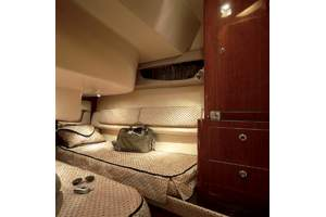 "38' REGAL 3880 COMMODORE (2003) ""MILES AWEIGH"""