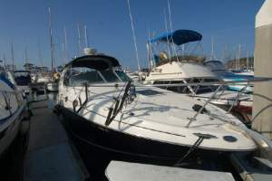 28' SEA RAY 280 SUNDANCER (2006)