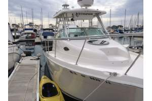 26' STRIPER 2601 LIMITED EDITION (2007)