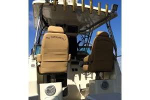 "26' STRIPER 2601 WA WALKAROUND 2005 ""HAVOU"""
