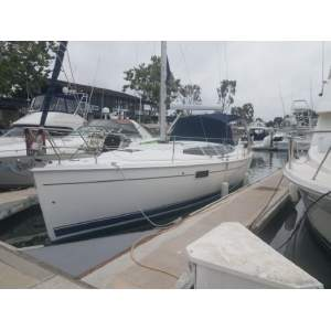 "36' HUNTER e36 (2011) ""CRAIC"" *LLC*"