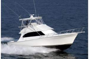 43' EGG HARBOR 43 SPORT YACHT (2007)