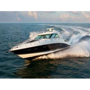 45' SEA RAY 450 SUNDANCER (2012)