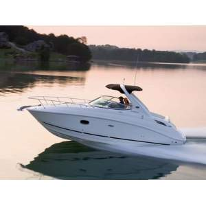 28' SEA RAY 280 SUNDANCER (2013)