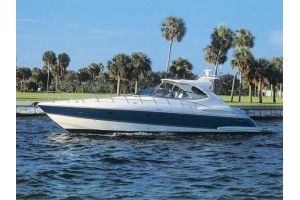 56' Cruisers 560 Express (2007)