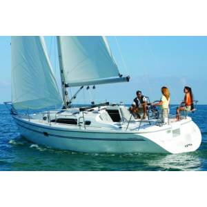 "32' CATALINA 320 MKII (2008) ""BLUE DREAM"""