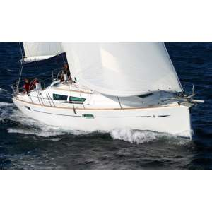 39' JEANNEAU 39I PERFORMANCE VERSION (2008)