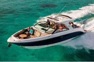 "40' SEA RAY 400 SLX (2018) ""SEA U NEXT TUESDAY"""