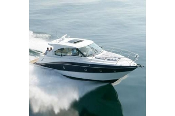 "41' CRUISERS 41 CANTIUS (2013) ""YES FRED"""