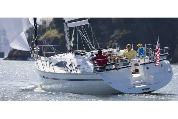 "45' CATALINA 445 (2010) ""DORTHY GALE"""