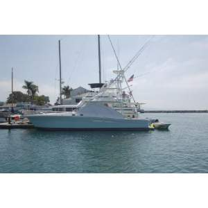 48' RIVIERA 48 OFFSHORE EXPRESS (2008)