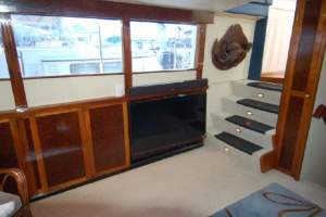 60' CHRIS-CRAFT ROAMER 60 (1972)