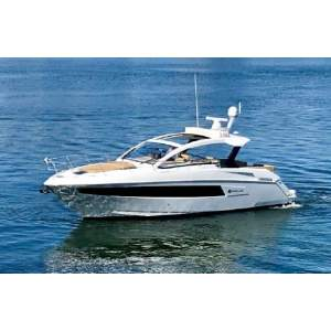 39' CRUISERS 390 EXPRESS COUPE (2015)