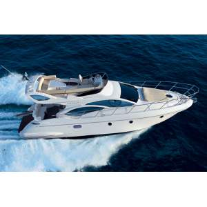 43' AZIMUT 43 FLYBRIDGE (2006) *LLC*