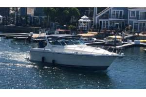 "40' TIARA 4000 EXPRESS (1994) ""HAPPY HOUR"" *LLC*"