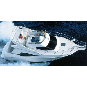 33' SILVERTON 330 SPORT BRIDGE (2000)