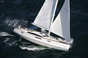 "57' JEANNEAU 57 YACHT (2014) ""FOUR SEA SONS"""
