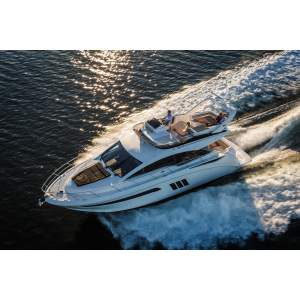 51' SEA RAY 510 FLY (2018)