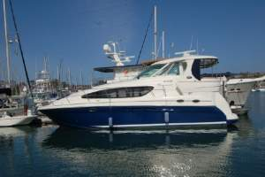 39' SEA RAY 390 MOTOR YACHT (2005)