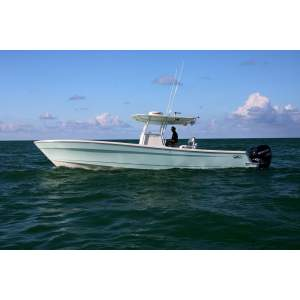 32' ANDROS OFFSHORE 32 CENTER CONSOLE (2018)