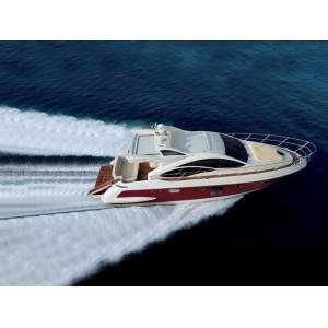 """43' AZIMUT 43S (2007) """"Why Not"""""""