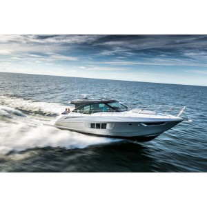 """45' CRUISERS 45 CANTIUS (2017) """"BLIND DATE"""""""