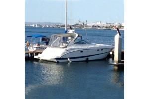 37' MAXUM 3700 SY - Dick Simon Yachts | Boats for Sale in
