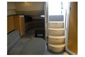 37 Maxum 3700 Sy Dick Simon Yachts Boats For Sale In