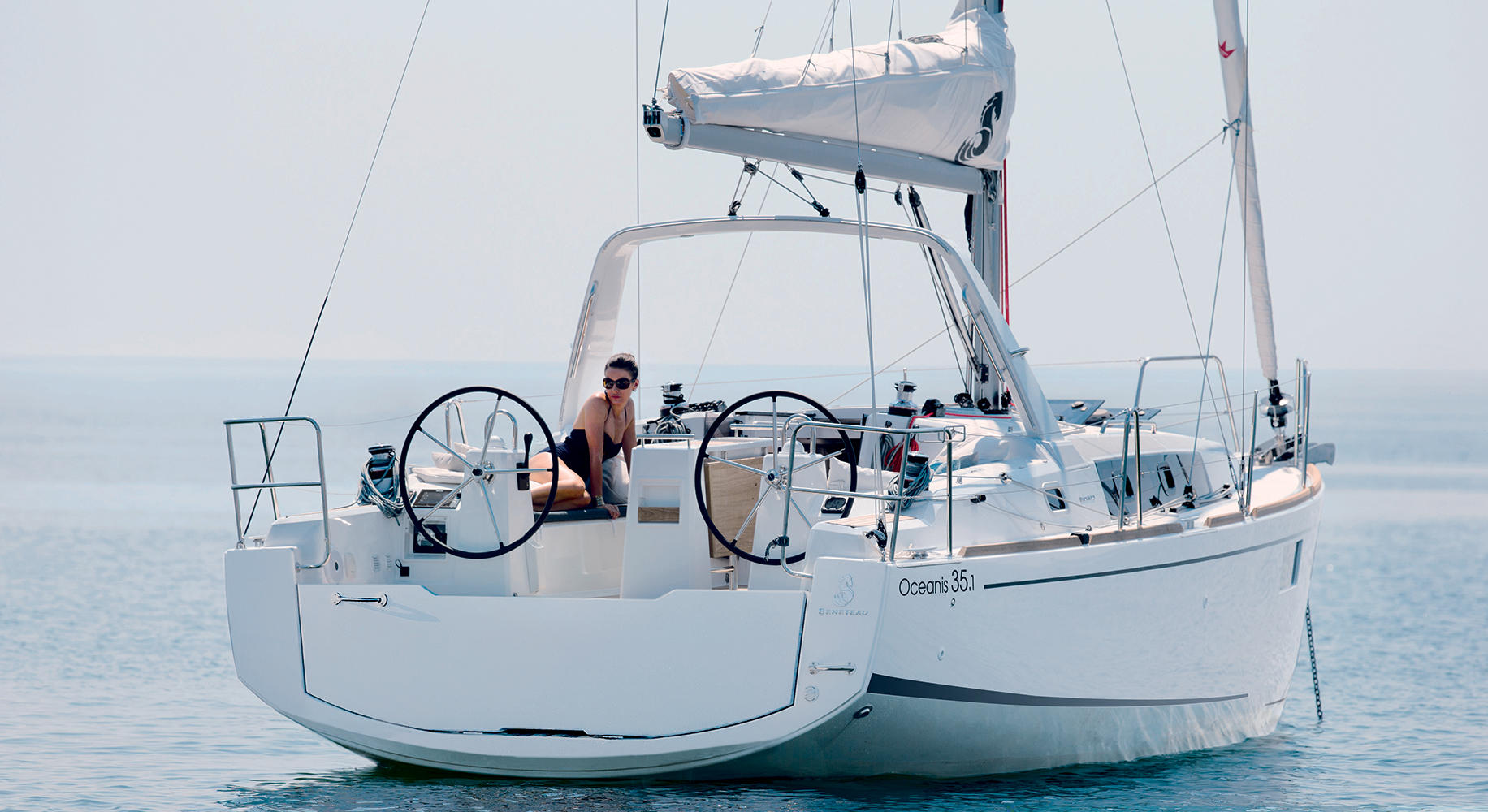 Beneteau Oceanis 35.1 Sailboat for sale