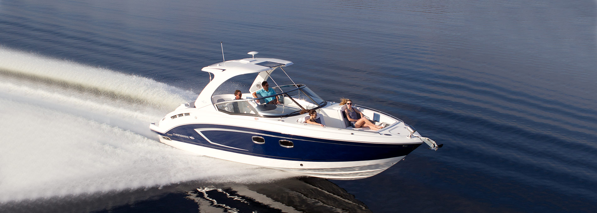 Chaparral 327 ssx for sale in Newport Beach
