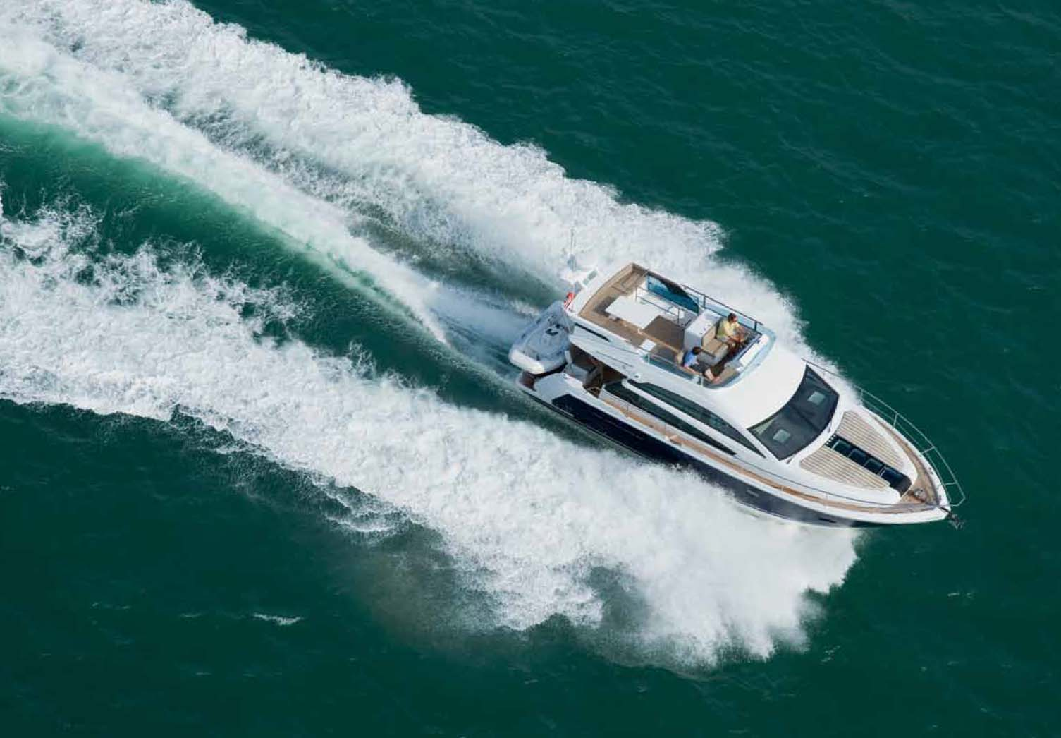 Fairline 42 Squadron Yacht for sale in San Diego