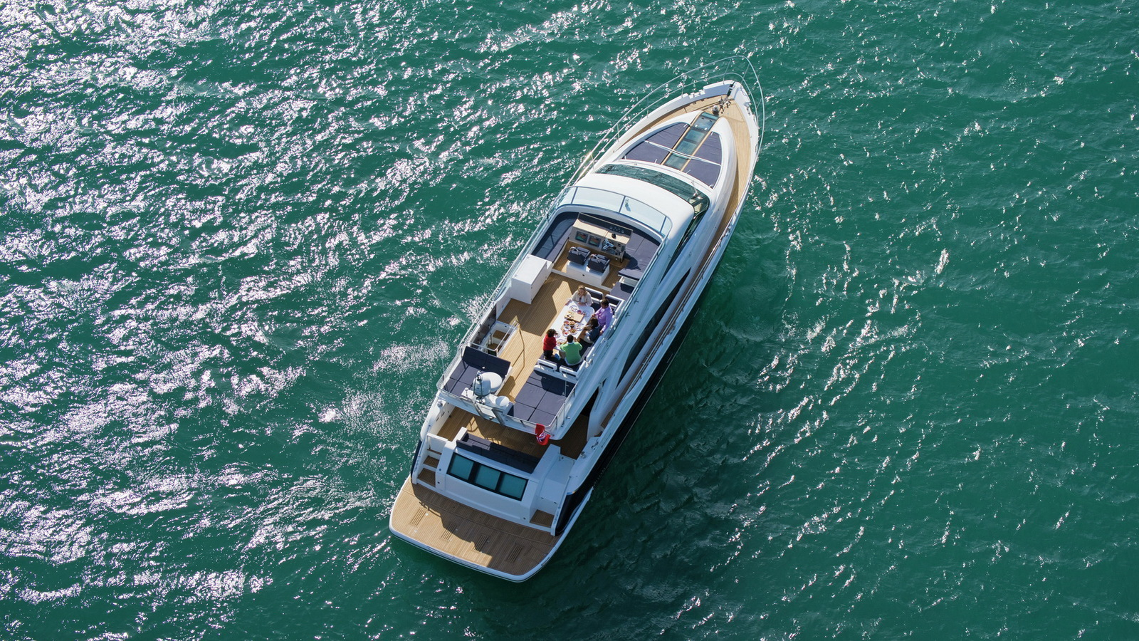 Fairline 65 Squadron for sale in San Diego