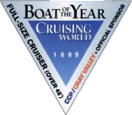 Boat of the Year 1999