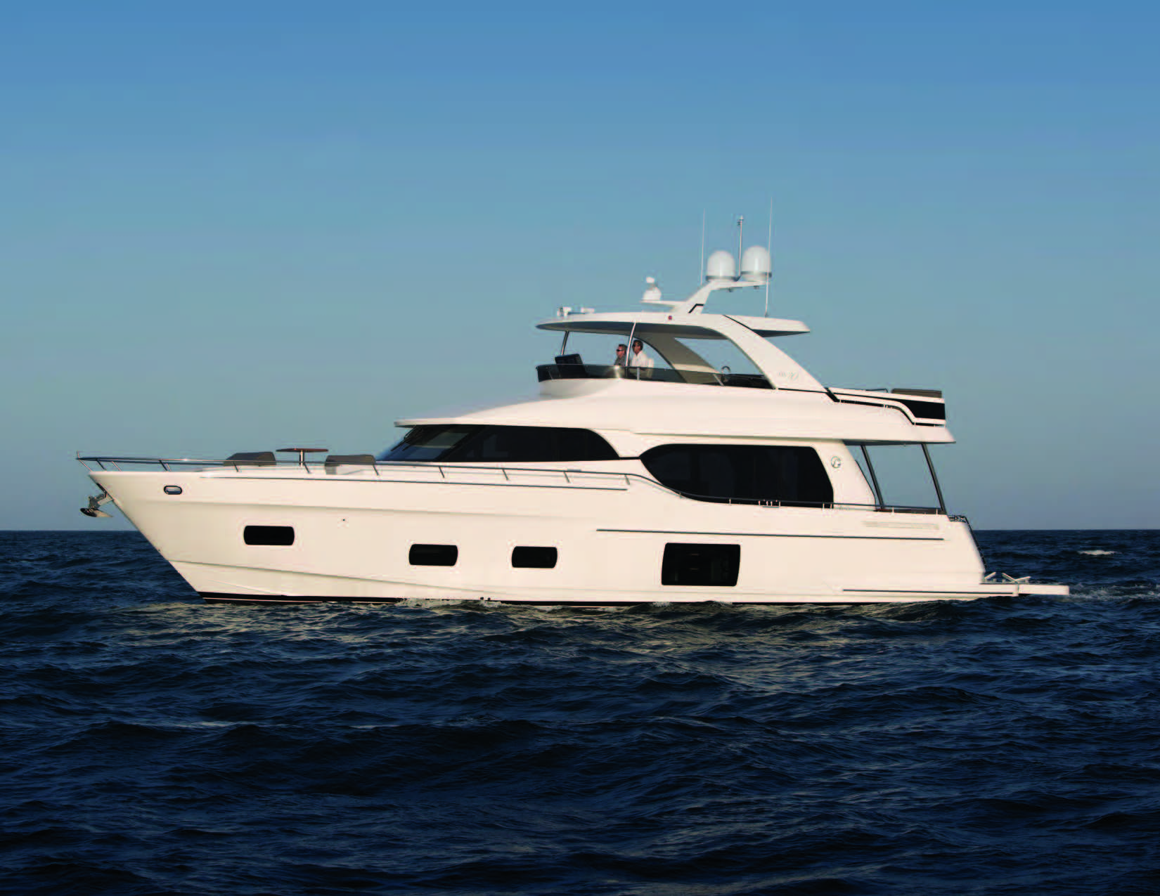 Ocean Alexander 70e Motoryacht for sale in Newport Beach