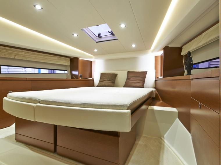 Prestige 450S Guest Bed