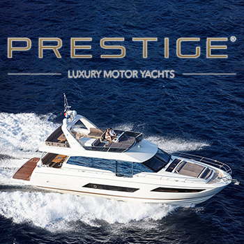 Prestige Yachts for Sale