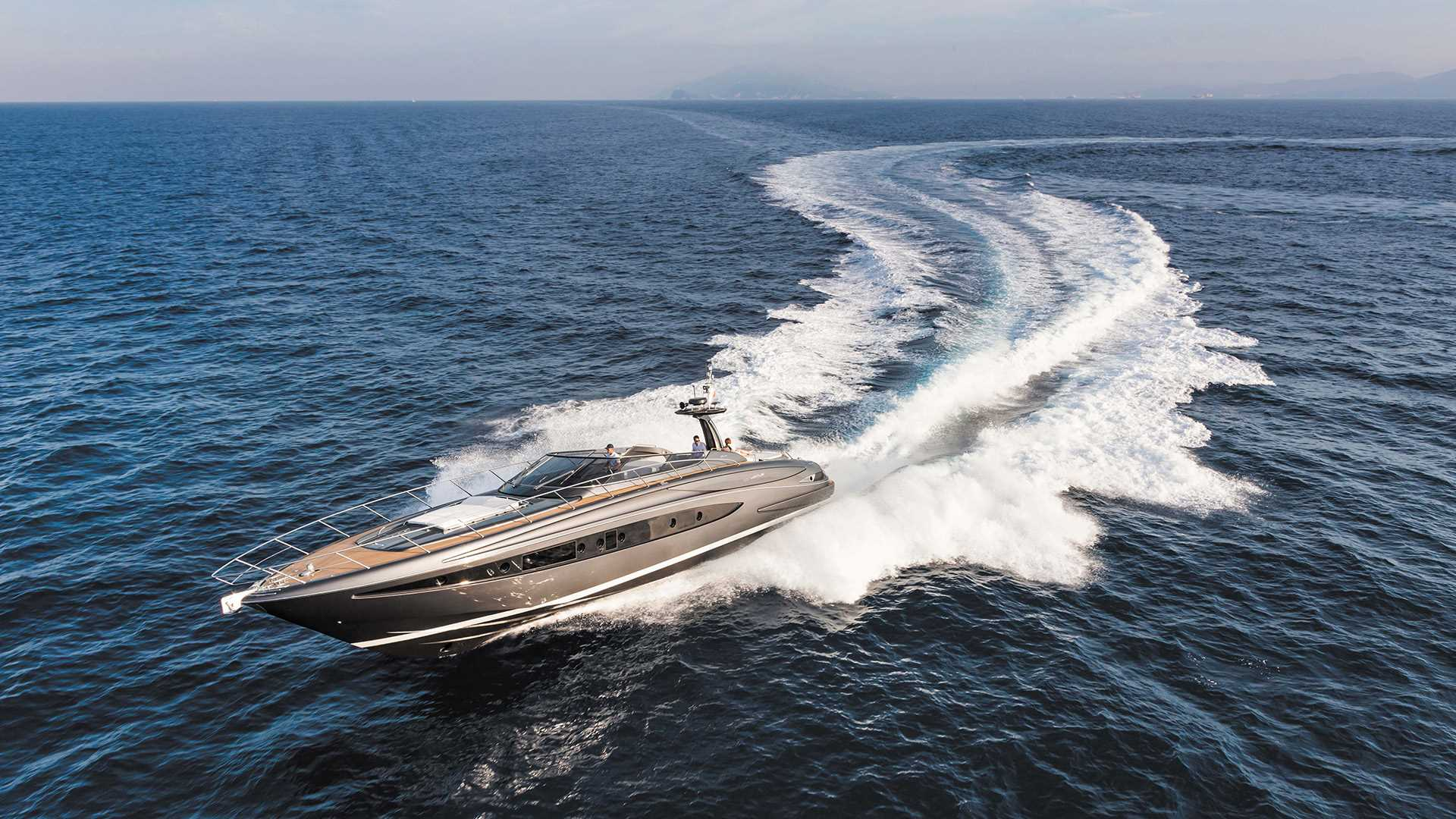 Riva 63 Virtus for sale in Newport Beach